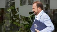 Ángel Torres pensa que la lliga es podria reprendre el 29 de maig i acabar el 30 de juny.