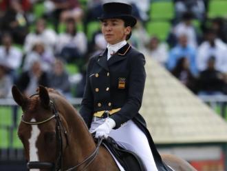 Beatriz Ferrer-Salat, en una imatge d'arxiu