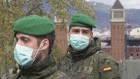 Vergés demana a l'exèrcit espanyol que ajudi amb metges i infermeres