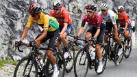 Egan Bernal (Ineos) va guanyar la cursa el 2019 i, unes setmanes després, el Tour de França