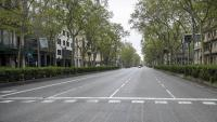 Gran Via de Barcelona