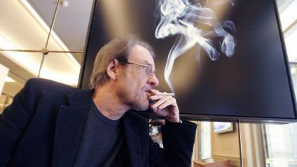 Luis Eduardo Aute en una imatge d'arxiu del 2007
