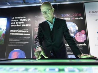 Jordi Cardoner, vicepresident primer del Barça, positiu per coronavirus