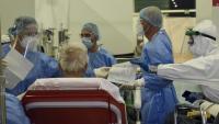 """El cap d'epidemiologia de l'Hospital Clínic indica que la tendència a la baixa sembla """"estabilitzada"""""""