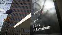 Jutjats de la Ciutat de la Justícia