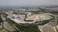 El Gran Premi de MotoGP al Circuit de Catalunya, posposat per la crisi del coronavirus