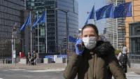 La seu de la Comissió Europea a Brussel·les