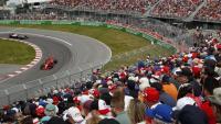 Una imatge del GP del Canada de l'any passat, l'últim que s'ha ajornat