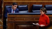 Sánchez i Vehí al Congrés