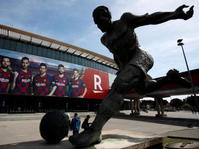 El comitè d'empresa del Barça considera molt bo l'acord amb el club
