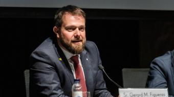 Gerard Figueras