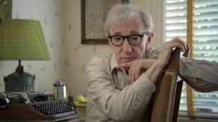 Imatge de 'Woody Allen: el documental (American Masters)', film sobre el cineasta estrenat als cines el 2012