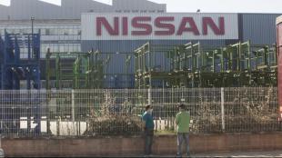 Imatge de la planta de Montcada de Nissan