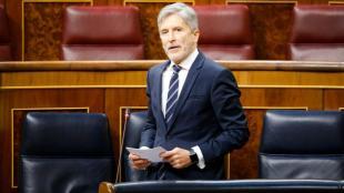 El ministre de l'Interior, Fernando Grande-Marlaska, ha destituït el responsable de l'informe sobre el 8-M, el coronel de la Guàrdia Civil, Diego Pérez de los Cobos per pèrdua de confiança