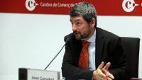 Joan Canadell presideix la Cambra de Comerç de Barcelona