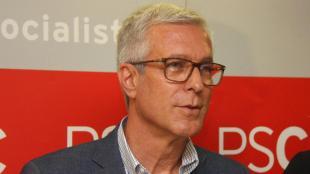 L'exalcalde del PSC Josep Fèlix Ballesteros anirà finalment a judici pel 'cas Inipro'