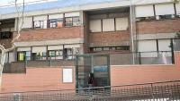 Imatge d'arxiu de l'escola Joaquim Ruyra, a l'Hospitalet de Llobregat
