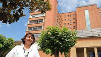 Padura és directora del Trueta des de fa sis anys