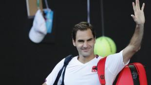 Federer lidera la llista Forbes dels més ben pagats