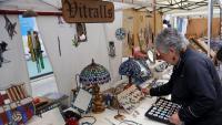 """Es posa en marxa la campanya """"Consumeix artesania"""" per reactivar el sector"""