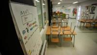 Escola El Bosc de la Pabordia de Girona