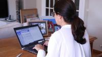 El teletreball motivat per la pandèmia ha incrementat la necessitat de tenir una bona connexió d'internet