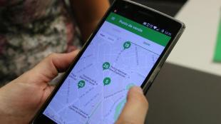 Les app de mapes són les més utilitzades en l'àmbit de la mobilitat a l'Estat, seguides per les de transport públic