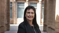 Elisa Durán és la directora general adjunta de la Fundació La Caixa des del 2008