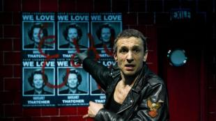 PabloDerqui en 'Com els grecs', que té dues nominacions més als Max