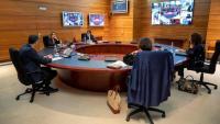 El Consell de ministres celebrat aquest divendres