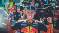 Pol Espargaró en el Gran Premi de San Marino 2019