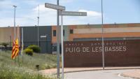 Les instal·lacions de Puig de les Basses, al número 53 del Raval Disseminat, a Figueres