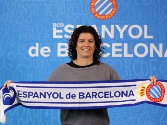 Raquel Cabezón és la nova responsable del futbol femení.