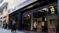 Els cinemes Renoir Floridablanca de Barcelona van obrir el 19 de juny, abans i tot que la majoria de sales