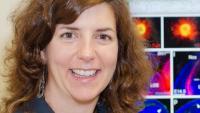 Guillermina López-Bendito és investigadora del CSIC a Alacant
