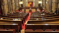El Parlament debat avui les propostes del ple monogràfic sobre la covid-19