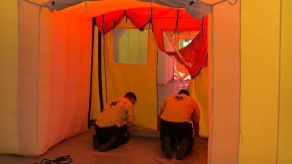 294 contagis per coronavirus a Catalunya, 140 dels quals a Lleida
