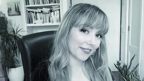 <b>Alba Sidera</b> és corresponsal d'El Punt Avui i viu a Itàlia des de fa més d'una dècada