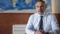 L'historiador i filòleg Josep Lluís Alay, director de l'oficina del president Carles Puigdemont