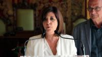 Dora Padial, Síndica de greuges de Lleida