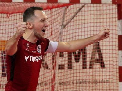 Tomas Drahovský defensarà els colors de l'Industrias fins al 2022
