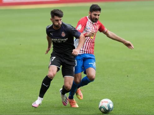 Jordi Calavera tindrà continuïtat al lateral dret