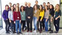 El grup de recerca en oncogènesi i antitumorals de l'Institut de Recerca de l'hospital de Sant Pau