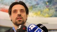 L'advocat suís de Jordi Cuixart, Olivier Peter