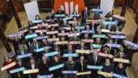 Declaració de juristes a favor del dret d'empara de Jordi Cuixart