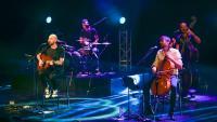 Concert de Blaumut a l'Auditori de Girona