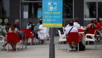 """Trilla assegura que l'enduriment del confinament és """"l'única mesura"""" que pot ajudar a Lleida i lamenta l'""""embolic"""" judicial"""