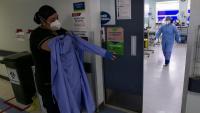 L'OMS registra un nou rècord de contagis de covid-19 en un sol dia al món