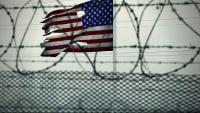 La bandera de les barres i les estrelles oneja a totes les bases militars nord-americanes