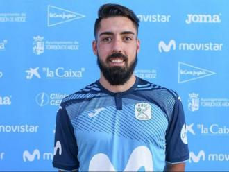 Èric Martel fitxa pel Movistar Inter